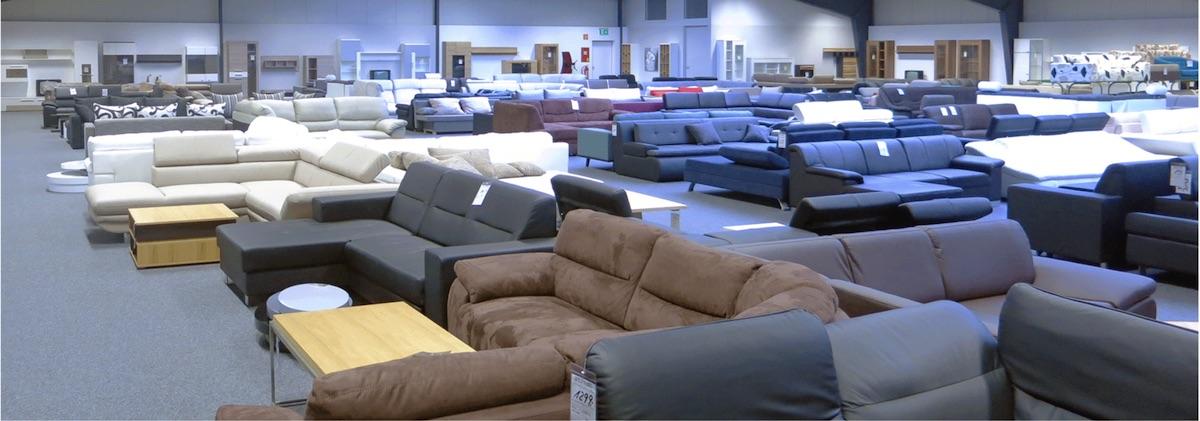 Wyco Möbel Coesfeld - Hochwertige Möbel zum kleinen Preis